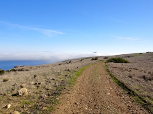 Trail to Smugglers